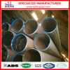 Structure를 위한 좋은 Quality Black Welded Steel Pipe