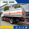 20m3 Vrachtwagen de van uitstekende kwaliteit van de Olietanker/van de Tanker van de Brandstof voor Verkoop Zz1257n4341W