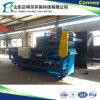 Filtre-presse automatique de courroie pour l'asséchage d'épaississement de densité