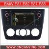Автомобиль DVD для BMW E81 E82 E87 E88 (CY-8821)