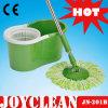 Joyclean CE 2 lecteur certifié 360 Spin Tornado Mop (JN-201B)