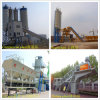 Concrete Mixing Plant, Concrete Batching Plant met Ce BV Approved van ISO