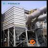 Filtro industriale dal sacchetto di raccolta della polvere di filtro dell'aria
