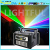 RGB 8W Lighting RGB Laser Show Equipment