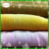 tela de algodão elástica do veludo de algodão 14W com calor (710-02)