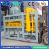 Qt4-15cのフルオート油圧空のブロックの煉瓦機械