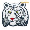 Nuova zona del reticolo della tigre del ricamo