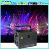 Hoher Powwer RGB 5.5W Animation Laser Show Stage Light