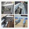 Bloco galvanizado da barreira de ruído elétrico de Aashto M180 do tráfego metal seguro