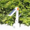 Diodo emissor de luz de alumínio Reading Lamp e Different Kinds de Touch Switch de Table Lamp
