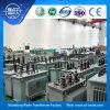 IEC/ANSI normen, Transformator de In drie stadia van de Distributie 6.3kv voor met opties OLTC