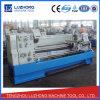 수평한 금속 간격 침대 선반 기계 (간격 침대 선반 기계 C6241)