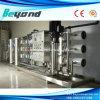 Tratamento da água do PLC Control Reverse Osmosis com CE