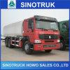 Pneus diesel de Sinotruck HOWO 10 ou caminhão do depósito de gasolina da gasolina