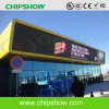 P10 High Brightness Outdoor Digital LED Screen per Advertizing
