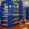 Automatic H Type Poultry Layer Cage