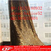 304/316L Stainless Steel Decorative Wire Rope Mesh