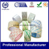 BOPP Crystal Sealing Tape con Good Viscosity