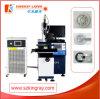 Saldatrice automatica d'acciaio del laser/saldatrice