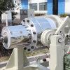 A maquinaria plástica da extrusora da tubulação do PVC pelo GV aprovou