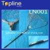 Faltendes Landung-Netz mit Alu Griff-Fischerei-Gerät mit Soem
