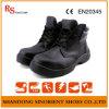 Sapatos de segurança resistentes a óleo para homens