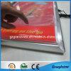 Open instantané Aluminum Poster Frame (cadre léger mince)