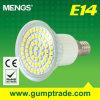 Mengs® 세륨 RoHS SMD를 가진 E14 4W LED 스포트라이트 2 년의 보장 (110110055)