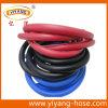Manguito de aire flexible compuesto del PVC de la alta presión