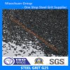 StahlGrit G25 mit ISO9001 u. SAE