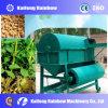 Mini machine de cueillette d'arachide pour la moisson