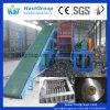 ゴム製粉のための大きい容量の無駄のタイヤのシュレッダーか使用されたタイヤ寸断機械