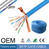 Sipu Hot Sell CAT6 SFTP Communication Câble réseau pour Internet