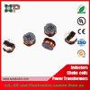 Inducteur à haute fréquence de pouvoir/inducteur de puce avec la résistance thermique élevée