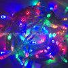 10m 100LEDs 가벼운 옥외 당 휴일 훈장 크리스마스 불빛 끈