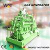 600kw天燃ガスの発電機セット(WT-600GFT)