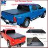 Heißer Verkauffaltende Tonneau-Deckel für Bett 2005-2014 Toyota-Tacoma 5 '