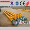Transporte de parafuso do funil para a venda com aprovaçã0 do ISO