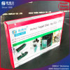 Kundenspezifischer heißer Verkaufs-Raum-Acrylfoto-Rahmen