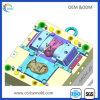 Plastikcomputer-passte drahtloses Mäuseshell die Gestaltung an