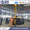 Hfdx-4 le best-seller, pleine plate-forme de forage hydraulique de faisceau