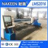 De geavanceerde CNC Scherpe Machine van het Plasma van de Brug