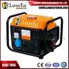 Generador reservado compacto portable de la gasolina que acampa 850W