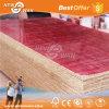 Innenwasserdichtes Bambusfurnierholz-Blatt des verbrauch-18mm für Behälter-Bodenbelag