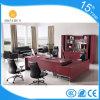 이용되는 사무실을%s 새로운 유행 상업적인 나무로 되는 책상 (AT032)