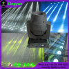 o feixe principal movente DJ de 2r 120W Sharpy encena a iluminação