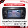 Androide Auto GPS-Navigation für Auto-DVD-Spieler des Benz-R