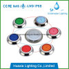 la resina 30watt ha riempito l'indicatore luminoso della piscina montato superficie della parete del LED
