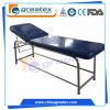 Base paciente de acero de la examinación del vector del masaje (respaldo ajustable) (CE/FDA/ISO) (GT-EXC05)
