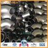 ASTM B363 промышленное Gr2 локоть 45 градусов Titanium для машинного оборудования